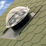 Elementy uzupełniające pokrycie dachowe z gontów
