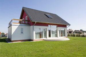 Czytaj dalej... Folie dachowe w domach energooszczędnych