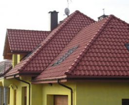 Trwałość dachówek cementowych