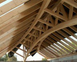 Abc konstrukcji więźby dachowej